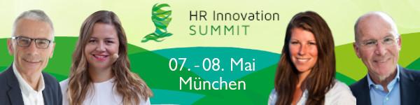 HR im Wandel - Newsletter