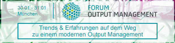 Monitoring FORUM 2018 - Newsletter